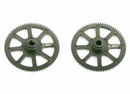 Main gear B(2pcs) EK-002465