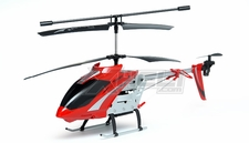 New Hawkspy LT-711 3.5CH RC Helicopter W/ Spy Camera