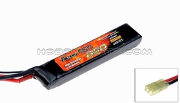 GENS ACE 850mAh 7.4V 20C for AirSoft