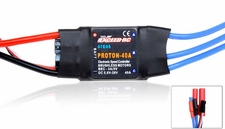 Exceed RC Proton/Volcano 40A Brushless Electric Motor Speed Controller ESC