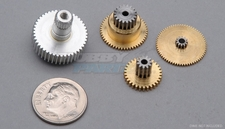 Servo Gear Set for D771 HV212F