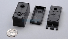Servo Case for D227 D228 D223F D225F