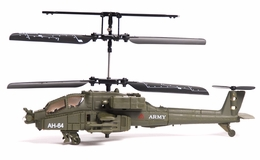S012 Helicopter Replacement Parts  (NO ELECTRONICS INCLUDED)