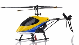 Exceed RC 4 Channel MadHawk 300 RC Helicopter w/ 2.4 GHz 2402D Devo Transmitter