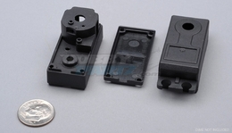 Servo Case for D770 HV211F