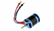 Detrum 450 Brushless Motor