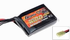 GENS ACE 1600mAh 7.4V 20C for AirSoft