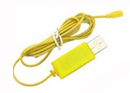 USB Charger Cable For Syma S107 56P-S107-USB-Charger