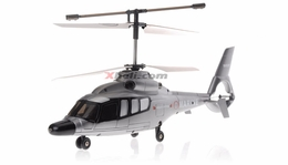 The New S029 Dolphin 3CH RTF RC Helicopter