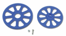Main gear set HM-F450-Z-03