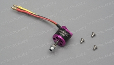 Brushless Motor CR-210 1818/2800KV