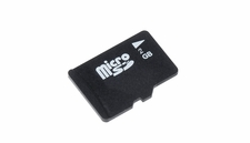 Micro Secure Digital 2 GB Memory Card