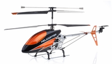 Double Horse 9118 RC Helicopter 3.5 Channel 2.4Ghz Ready to Fly w/ Gyro + Transmitter
