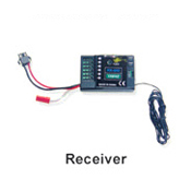 HM-036-Z-39 Walkera DragonFly #36 Receiver HM-036-Z-39