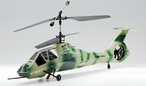 Esky 4-Channel Camo RAH-66 Co-Comanche RC Helicopter [2.4GHz Ready-to-Fly]