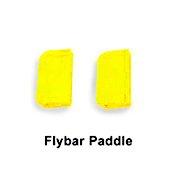 50H08-02 Flybar Paddle 50H08-02