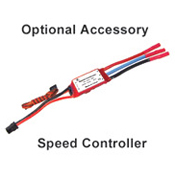 50H08-48 Brushless Actiyator