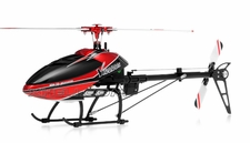 6CH Walkera V120D05 3D Flybarless Remote Control Aluminum Rotor Head/ Belt Driven Tail Rotor/Brushless ESC, Motor/ 3-Axis Gyro Receiver Ready ARF Helicopter
