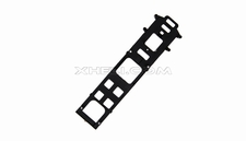 Lower main frame 67p-9101-12