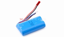 7.4V Li-ion Batteries 67P-9118-26