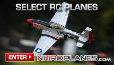 Like RC Planes and Jets?