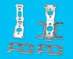 supporting frame set (HM-5-8-Z-10) HM-5-8-Z-10