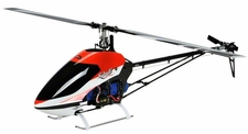 Rave 90 ENV Kit - Flybarless - Electric RC Helicopter