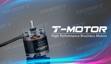 High Performance Brushless T-Motor AT3520 KV880  for Planes