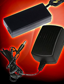 AC Power Supply & Accessories