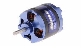 Optima 400 Brushless Motor 2215-920KV 140W D:28,L:30,shaft:3.17