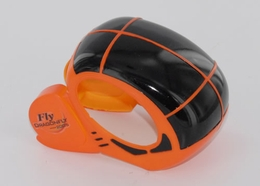 Syma 9093 Dragonfly RC Helicopter Canopy Orange 56P-9093-Canopy-Orange