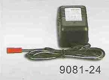 ADAPTER/CHARGER 9081-24 67P-Part-9081-24