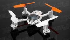 Walkera W100S FPV 2.4gHz Drone WiFi Edition RC 4 Channel RTF w/ Camera