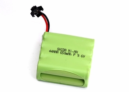 9086 Double Horse Spare Battery