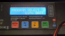 Proper ways to use a Lipo-Battery Charger