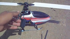 Exceed RC 2.4GHz TX 3D Helicopter Basic Tutorial