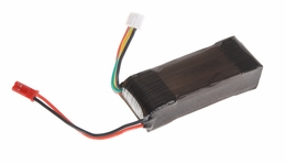 Black Label LiPo 3-Cell 850mAh 15C 11.1V Battery