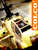 Colco Fixed Pitch Helicopters