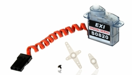 EXI 3.7 Grams Digital Servo EXI-Servo-S0820