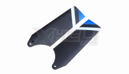 Tail Rotor blade 50H66-17-blue