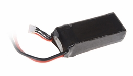 Black Label LiPo 3-Cell 1800mAh 15c 11.1V Battery