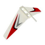 Tail Fin (Red) 28P-WLV911-03-Red