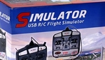 Dynam Flight Simulator