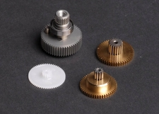 DMP105 Metal Servo Gear Parts-DMP105-ServoGears