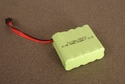 Ni-MH 9.6V 650mAh HM022E-034_Battery