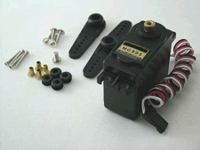 MG995 T-Pro 55.2G Metal Gear RC Servo