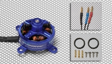 New Exceed RC Legend Motor 2004-2000Kv for Light Weight Planes & Small Quads