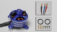 New Exceed RC Legend Motor 2008-2000Kv for Light Weight Planes & Small Quads