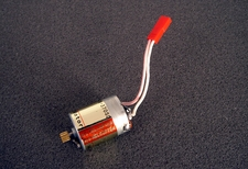 370 High Performance Motor for RC Helicopters