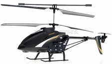 Hawkspy LT-711 3.5CH RC Gyro Helicopter W/ Spy Camera